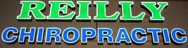 Chiro of Reilly Chiropractic Chippewa Falls Chiropractor Lake Hallie Chiropractor