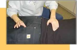 logan basic chiropractor in chippewa falls, wi 54729 practicing low force adjusting for low back pain, disc pain, piriformis syndrome, sciatica, and more